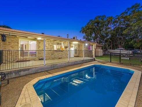 9 Horwood Drive Bucca, QLD 4670