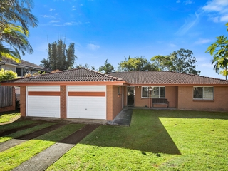 5 High View Drive Cleveland , QLD, 4163