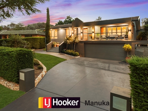 36 Roebuck Street Red Hill, ACT 2603