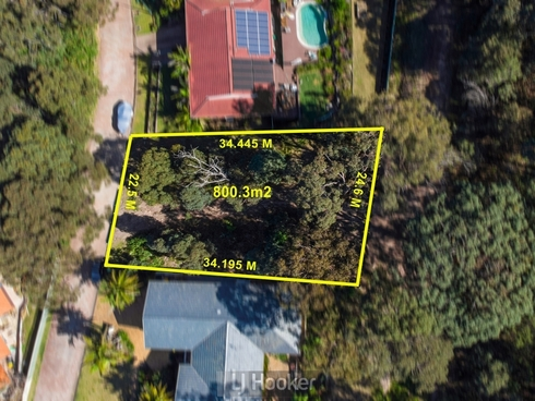 35 Broughton Way Lakelands, NSW 2282