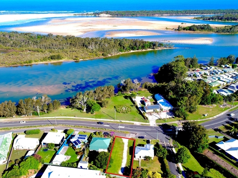 16 Riverside Drive Nambucca Heads, NSW 2448