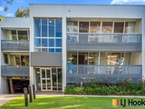 11/6 Howitt Street Kingston, ACT 2604