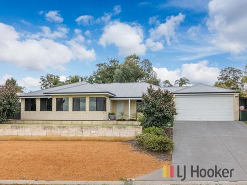17 Parkfield Way Australind, WA 6233