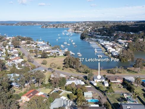 37 Letchworth Parade Balmoral, NSW 2283