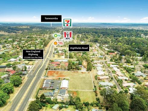 10492 New England Highway Highfields, QLD 4352