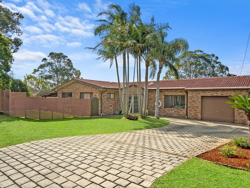 46 Ashworth Avenue Belrose, NSW 2085