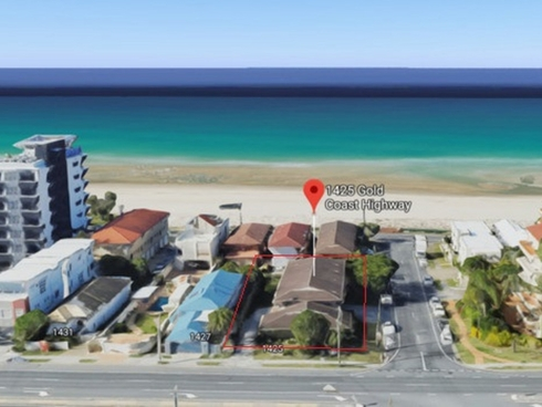 1425 Gold Coast Highway Palm Beach, QLD 4221