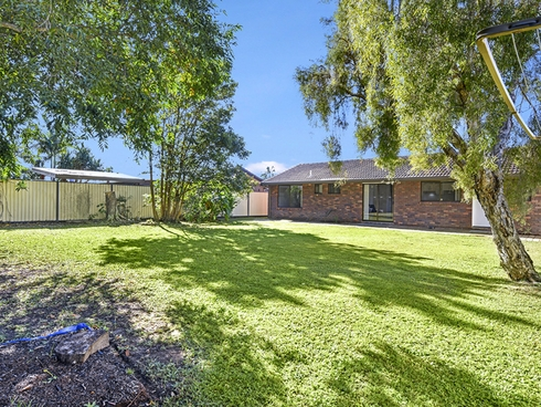 24 Burrinjuck Drive Coombabah, QLD 4216