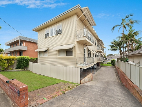 4/48 Patrick Street Merewether, NSW 2291