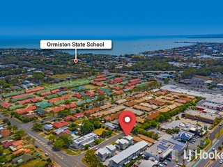 12/1-9 Arthur Street Ormiston , QLD, 4160