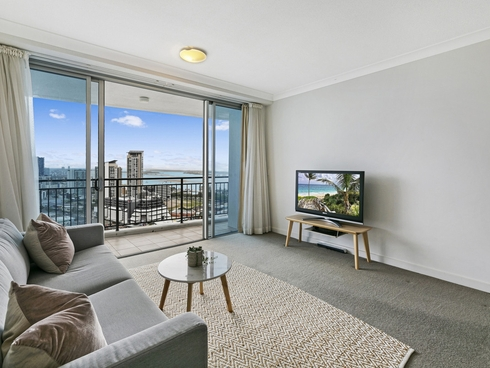 1221/56 Scarborough Street Southport, QLD 4215