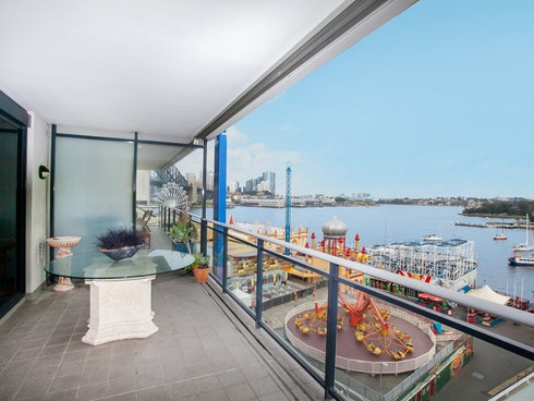 Suite 906/6a Glen Street Milsons Point, NSW 2061