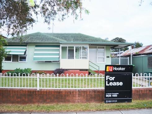 23A Lamonerie Street Toongabbie, NSW 2146
