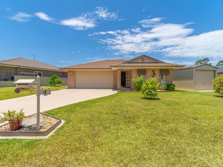 4 Celtic Circuit Townsend , NSW, 2463