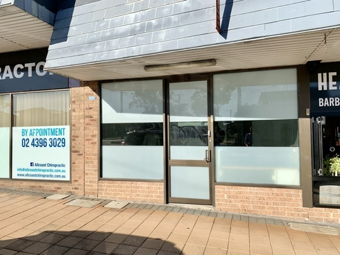 4/243 Main Road Toukley, NSW 2263