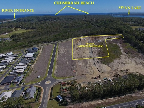 Lot 328 Bexhill Avenue Sussex Inlet, NSW 2540