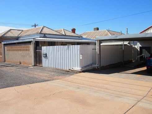 2/501 Chapple Street Broken Hill, NSW 2880