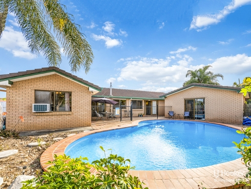 25 Ancona Street Rochedale South, QLD 4123
