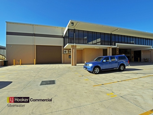 Unit 21/12 Abbott Road Seven Hills, NSW 2147