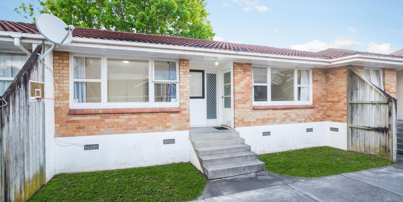 3/82 Huia Road Papatoetoe featured property image