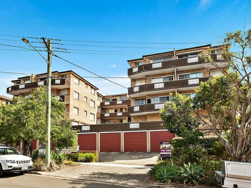 2/15-17 Nerang Road Cronulla, NSW 2230