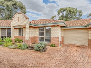 17/8 Heron Place Maddington , WA, 6109
