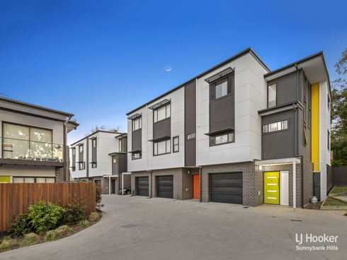 1/40 Lang Street Sunnybank Hills, QLD 4109