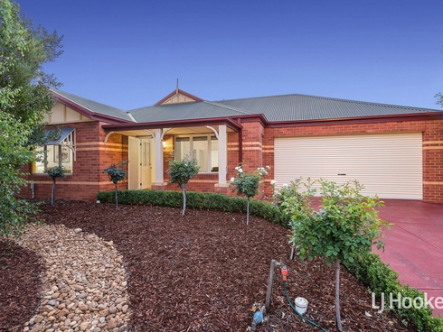 52 Breakwater Crescent Point Cook, VIC 3030