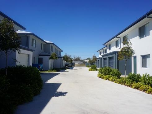 Unit 18/6 Brisbane Street Bowen, QLD 4805