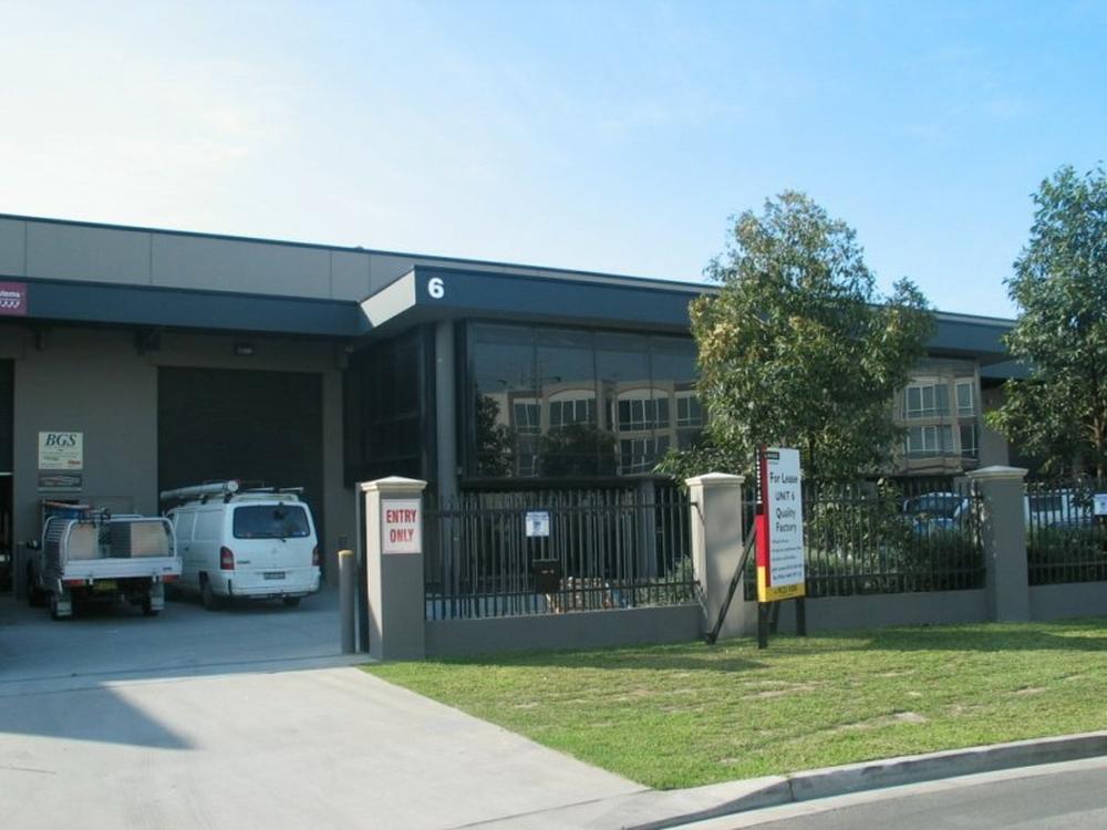 Unit 6/12-16 Mangrove Lane Taren Point, NSW 2229