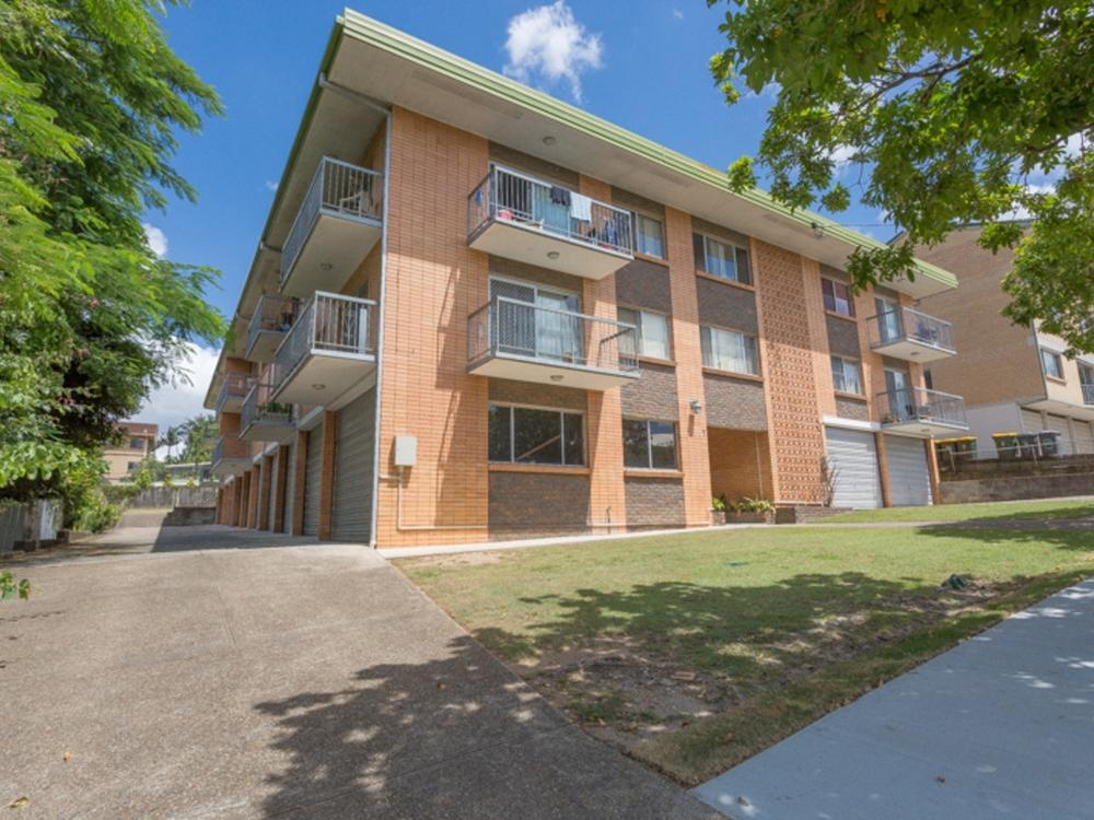 8/7 Thondley Street Windsor, QLD 4030