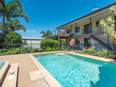 4 Tea Tree Court Moore Park Beach, QLD 4670
