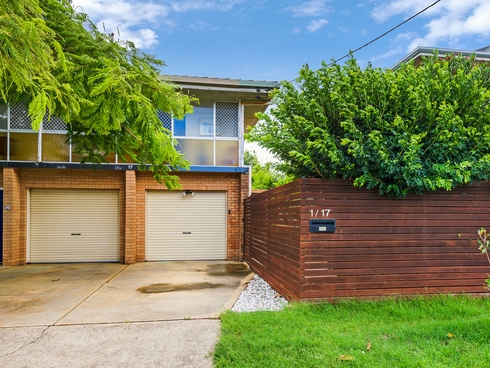 1/17 Teal Avenue Paradise Point, QLD 4216