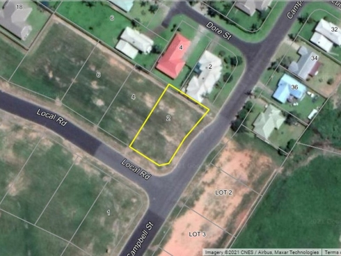2 Gourley Street Tully, QLD 4854