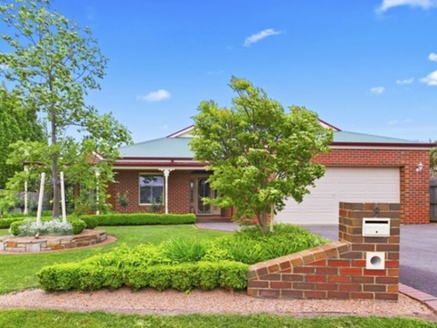 8 Sherwood Court Traralgon, VIC 3844