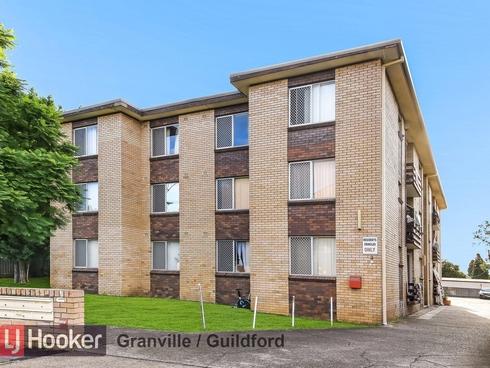 6/2 Jamieson Street Granville, NSW 2142