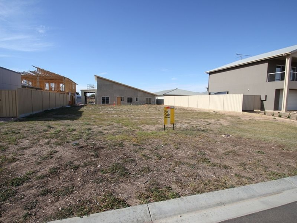 Lot 165 Eagle Street Port Hughes, SA 5558