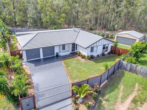 25 Brushwood Court Camira, QLD 4300