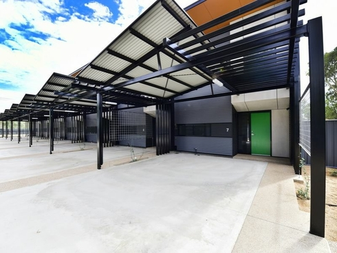 Unit 4/10 Sturt Terrace East Side, NT 0870