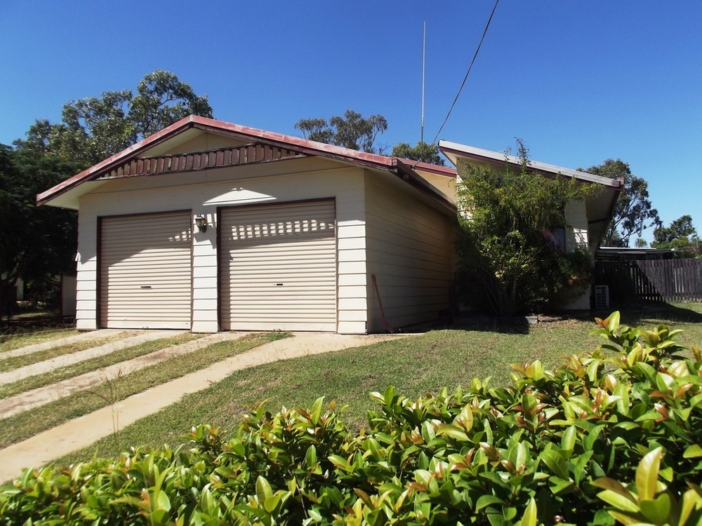 5 Herring Court Clermont, QLD 4721