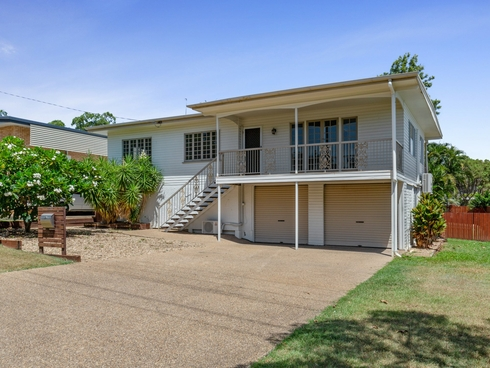 238 Flowers Avenue Frenchville, QLD 4701
