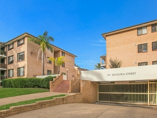 22/94-100 Flora Street Sutherland , NSW, 2232