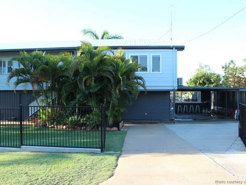 10 Athol Court Clermont, QLD 4721