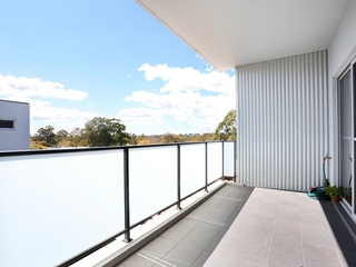 Apartment 306/17 Maclaurin Avenue East Hills , NSW, 2213