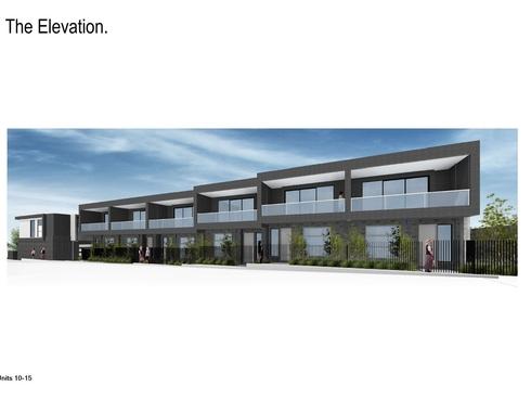 Lot 12/163 Elevation Boulevard Craigieburn, VIC 3064
