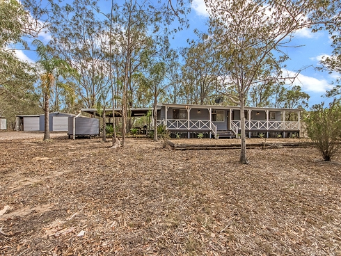 15 Franks Road Regency Downs, QLD 4341
