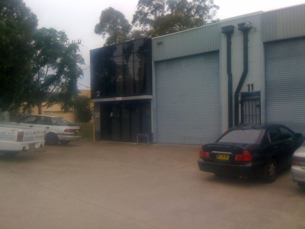 Unit 12/11 Bowmans Road Kings Park, NSW 2148