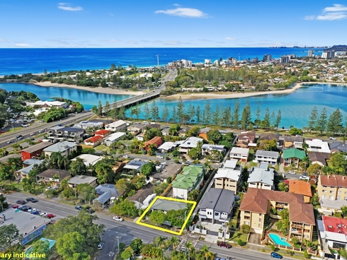 7/14 Ikkina Road Burleigh Heads, QLD 4220