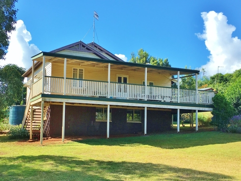9 Uptons Road Murgon, QLD 4605