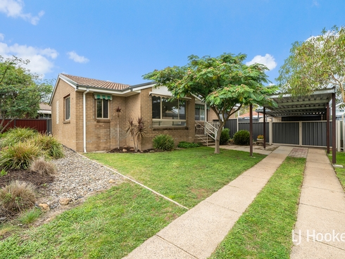 32 Dethridge Street Higgins, ACT 2615